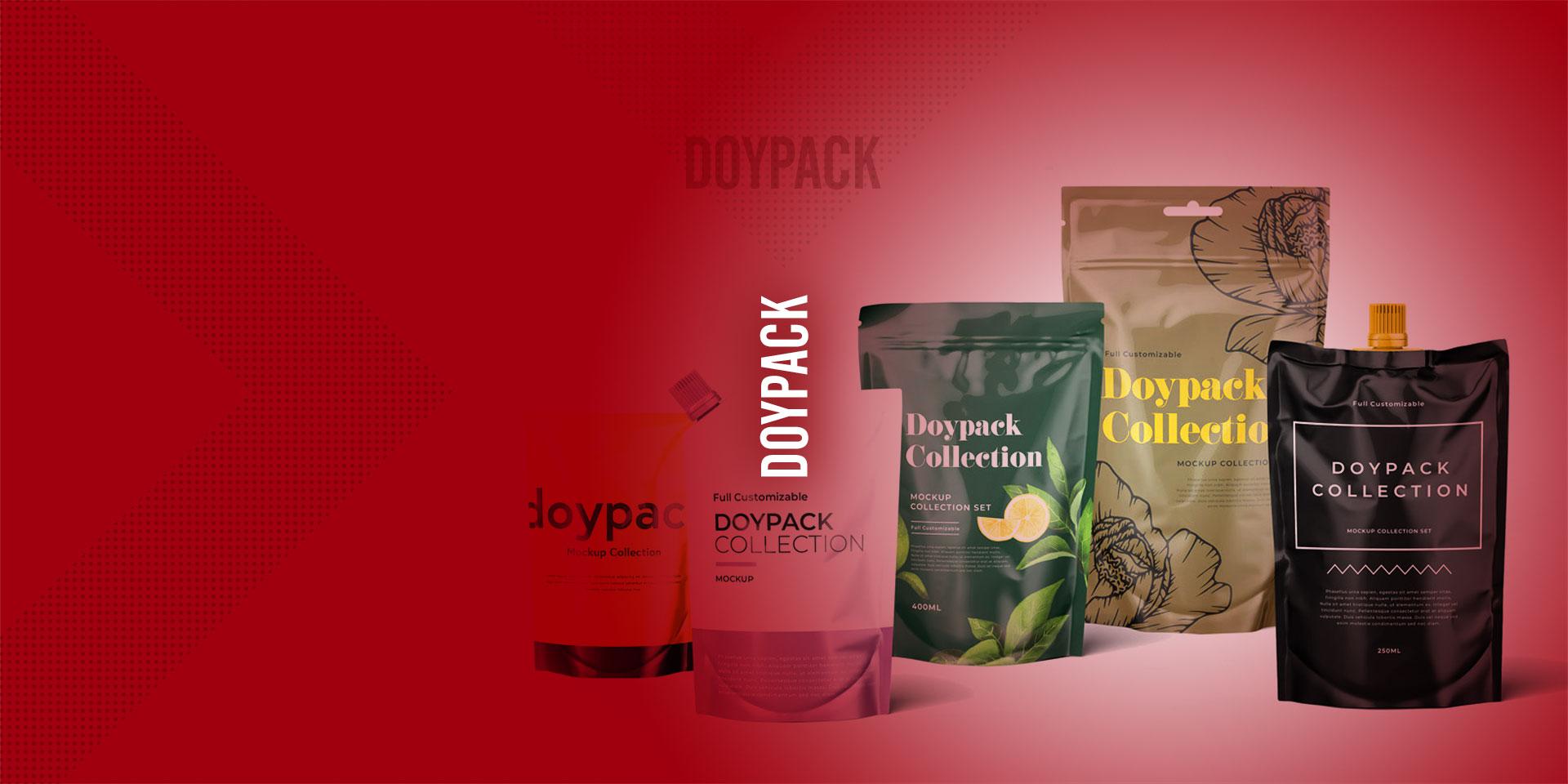 DOYPACK -