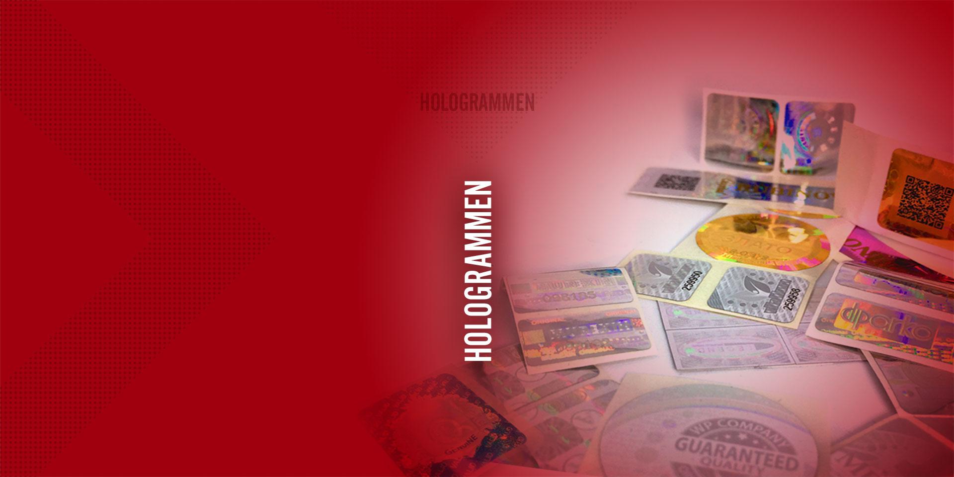 HOLOGRAMMEN -