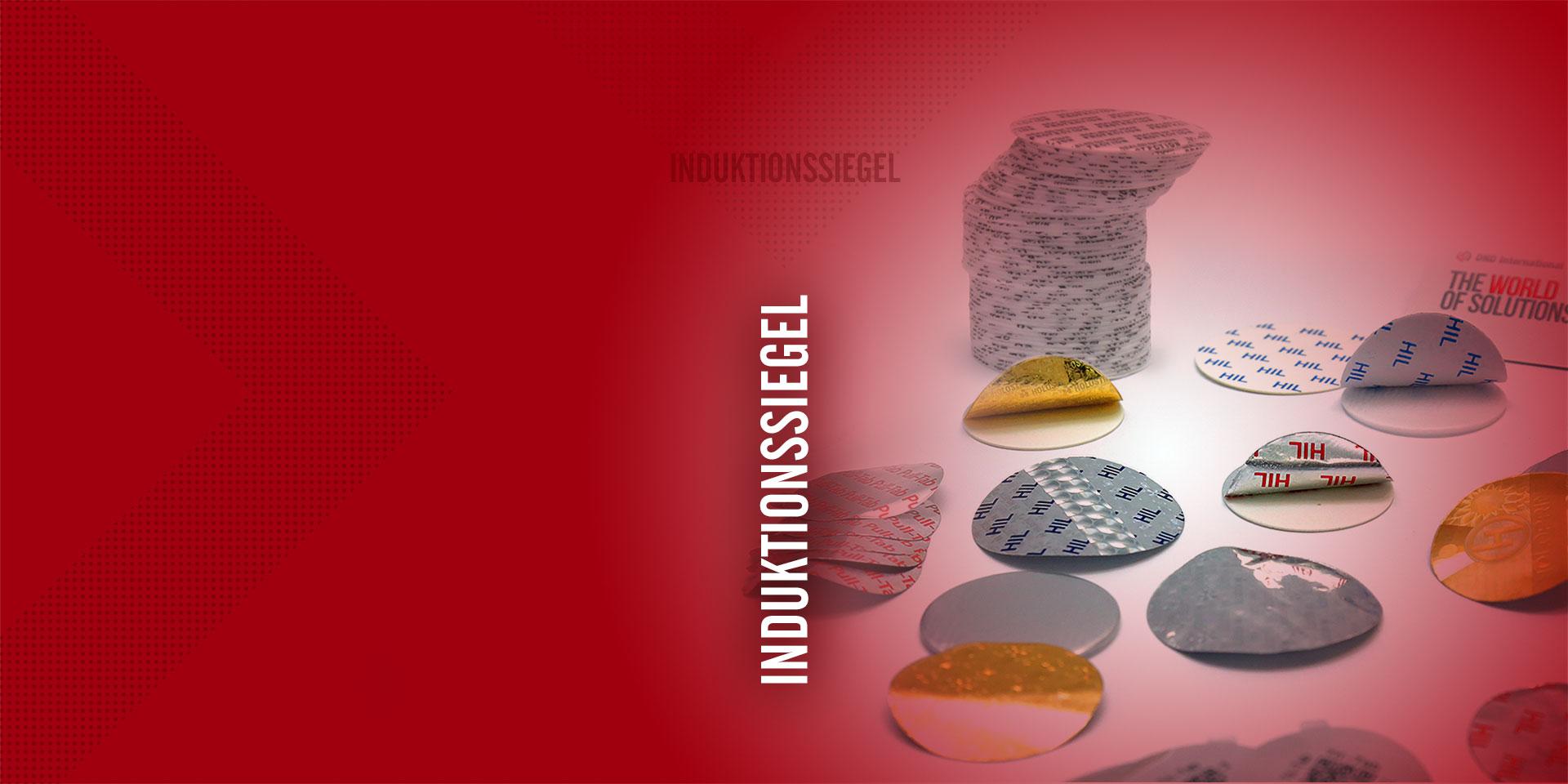 INDUKTIONSSIEGEL -